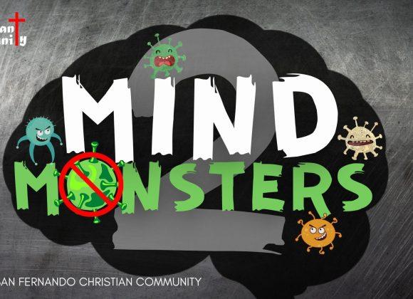 Mind Monster – Part 2