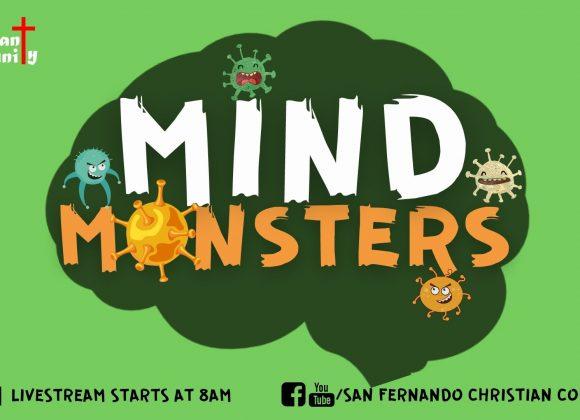 Mind Monster – Part 1