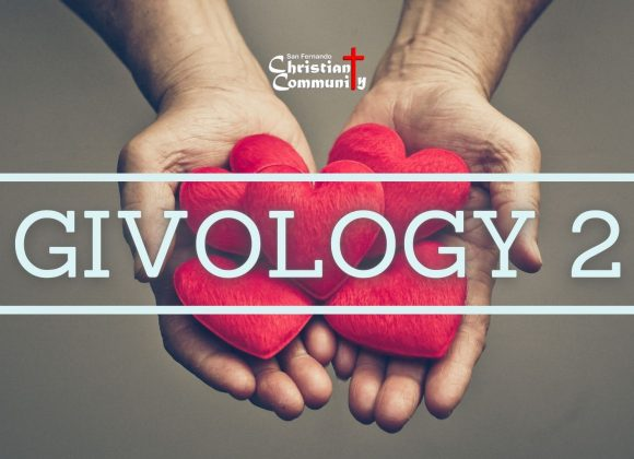 Givology – Part 2