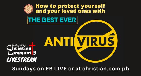 The Best Ever Antivirus