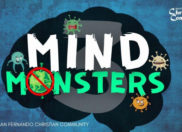 Mind Monster – Part 3