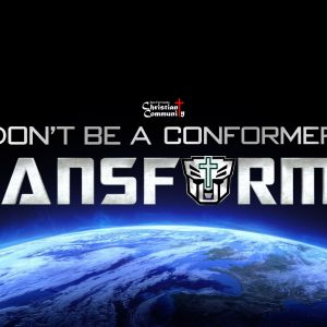 Don't Be A Conformer, Be A Transformer