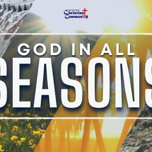 God In All Seasons