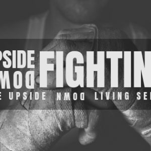 Upside Down Fighting V – Strategies of the Enemy