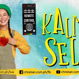 Kalma Self – Part 6