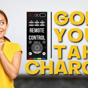 Remote Control Part 2