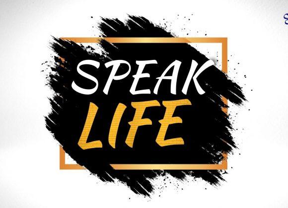 Speak Life Part 5 – Quarreling