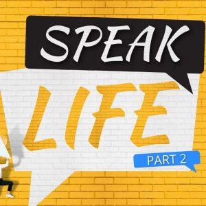 Speak Life Part 2 (3 Ways of Abusing the Tongue in Secret)