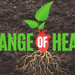Change of Heart Part 1: Prepare the Soil of Your Heart